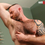Hard-Brit-Lads-Justin-King-Young-Hairy-Muscle-Bear-Big-Uncut-Cock-Amateur-Gay-Porn-08-150x150 Amateur Young Hairy Muscle British Lad Jerks His Big Uncut Cock