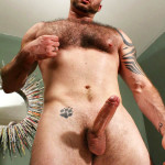 Hard-Brit-Lads-Justin-King-Young-Hairy-Muscle-Bear-Big-Uncut-Cock-Amateur-Gay-Porn-12-150x150 Amateur Young Hairy Muscle British Lad Jerks His Big Uncut Cock