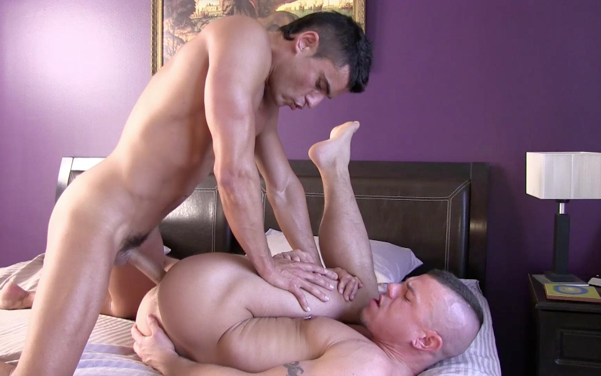 Horny gay bareback fucking and cock part4 8