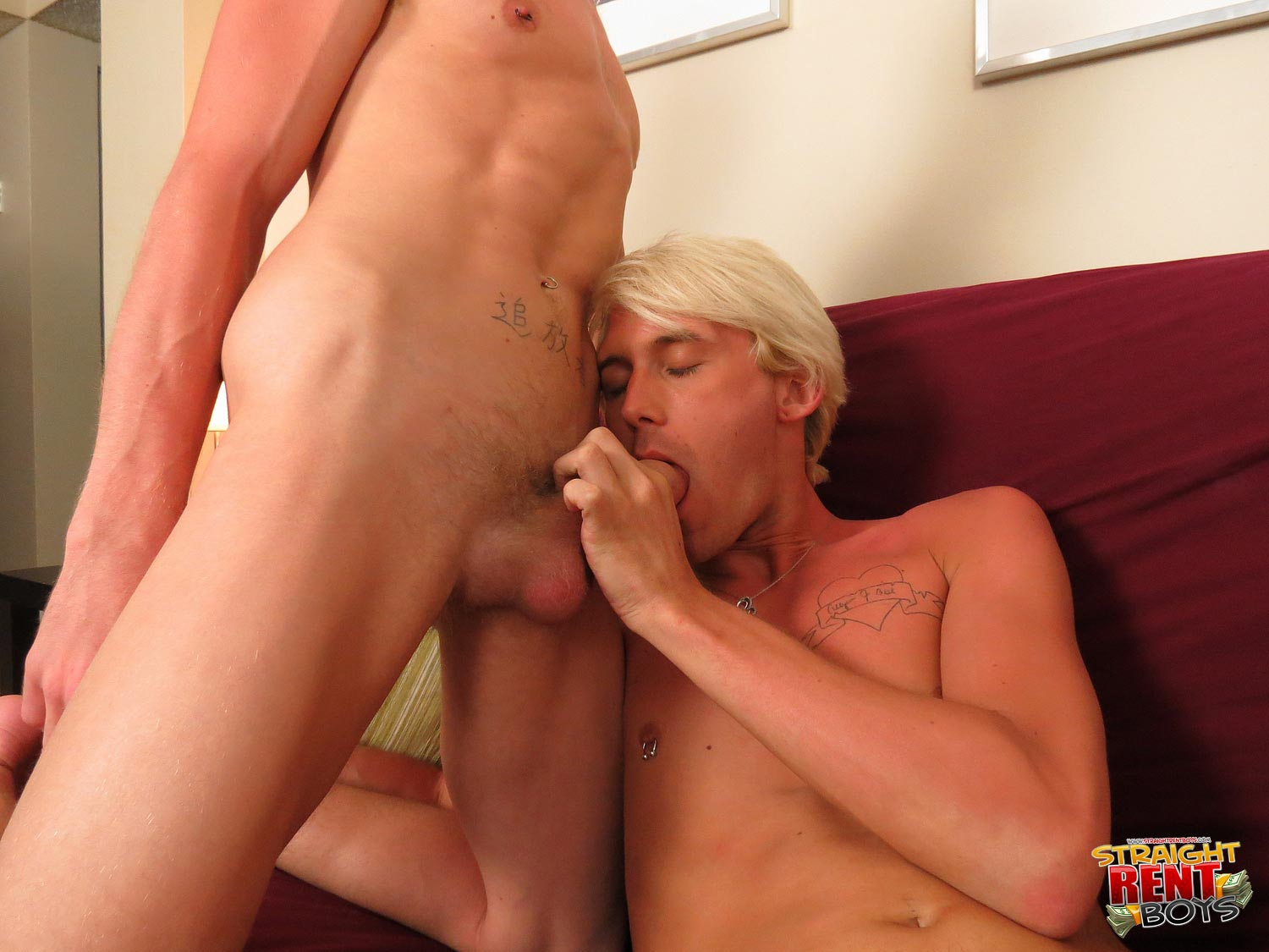 Straight-Rent-Boys-Angel-and-Cody-Big-Cock-Straight-Twinks-Fucking-Amateur-Gay-Porn-13 Amateur Straight Rent Boy With A Huge Cock Fucks Some Gay Ass