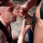 "Daddy-Raunch-Antonio-Biaggi-Kriss-Aston-Huge-Uncut-Cock-Barebacking-Amateur-Gay-Porn-08-150x150 Antonio Biaggi Barebacks A Hot Daddy Ass With His 12"" Uncut Cock"
