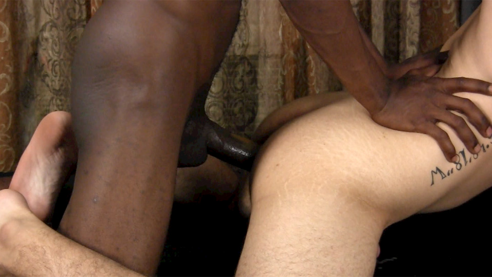 Straight-Fraternity-James-and-Lex-interacial-bareback-big-black-cock-fucking-white-ass-Amateur-Gay-Porn-12 Straight Horny Fraternity Brothers Go Bi With Interracial Bareback Fucking