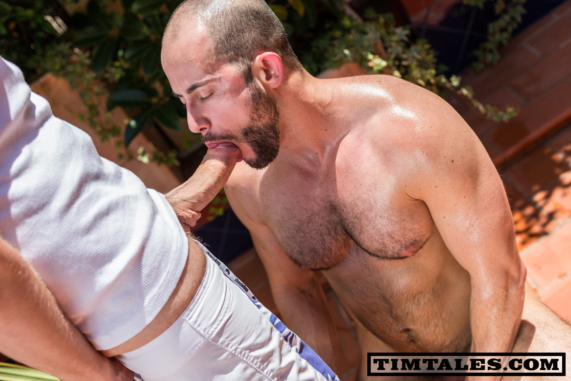 TimTales-Felix-Barca-Muscle-Bear-With-Big-Uncut-Cock-Amateur-Gay-Porn-06 TimTales: Felix Barca Amateur Spanish Uncut Muscle Bear