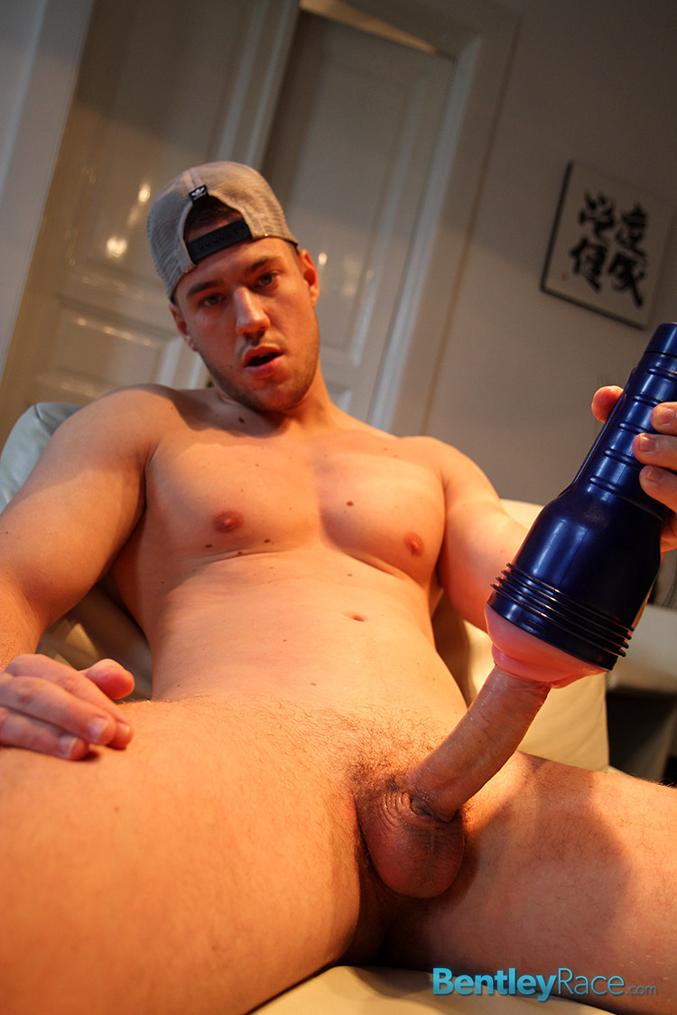 Bentley Race Colt Jeffry Branson Big Uncut Cock Jerking Off Amateur Gay Porn 20 Amateur Straight Muscle Boy Uses a Fleshlight On His Big Thick Uncut Cock