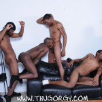 Thug-Orgy-Brooklyn-Bounce-Intrigue-Kash-Mr-Wayne-Young-Buck-Black-Thugs-Fucking-Amateur-Gay-Porn-07-150x150 Thug Orgy:  One Lucky Player Gets A Bukkake Face Full Of Thug Cum