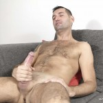 World-Of-Men-Chris-ADam-Big-Uncut-Cock-Jerk-Off-Masturbation-Amateur-Gay-Porn-13-150x150 Hairy Sexy Stud Fingers His Ass And Plays With His Huge Uncut Cock