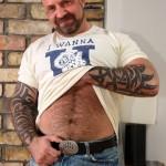 Butch-Dixon-Marc-Angelo-Muscle-Bear-Masturbating-Big-Uncut-Cock-Amateur-Gay-Porn-08-150x150 Hairy Canadian Muscle Daddy Bear Strokes His Big Uncut Cock