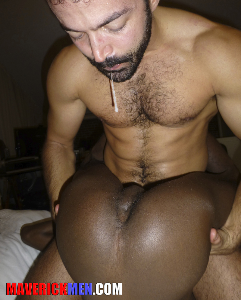Maverick Men Skinny Black Boy Getting Fucked By Older White Men Amateur Gay Porn 4 Amateur Skinny Black Boy Gets Fucked By Two Older White Men