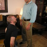 New-York-Straight-Men-Jack-and-Sean-Straight-Guy-Getting-Blowjob-From-Gay-Guy-Amateur-Gay-Porn-01-150x150 Bicurious Beefy NYC Guy Gets His First Blowjob From Another Guy