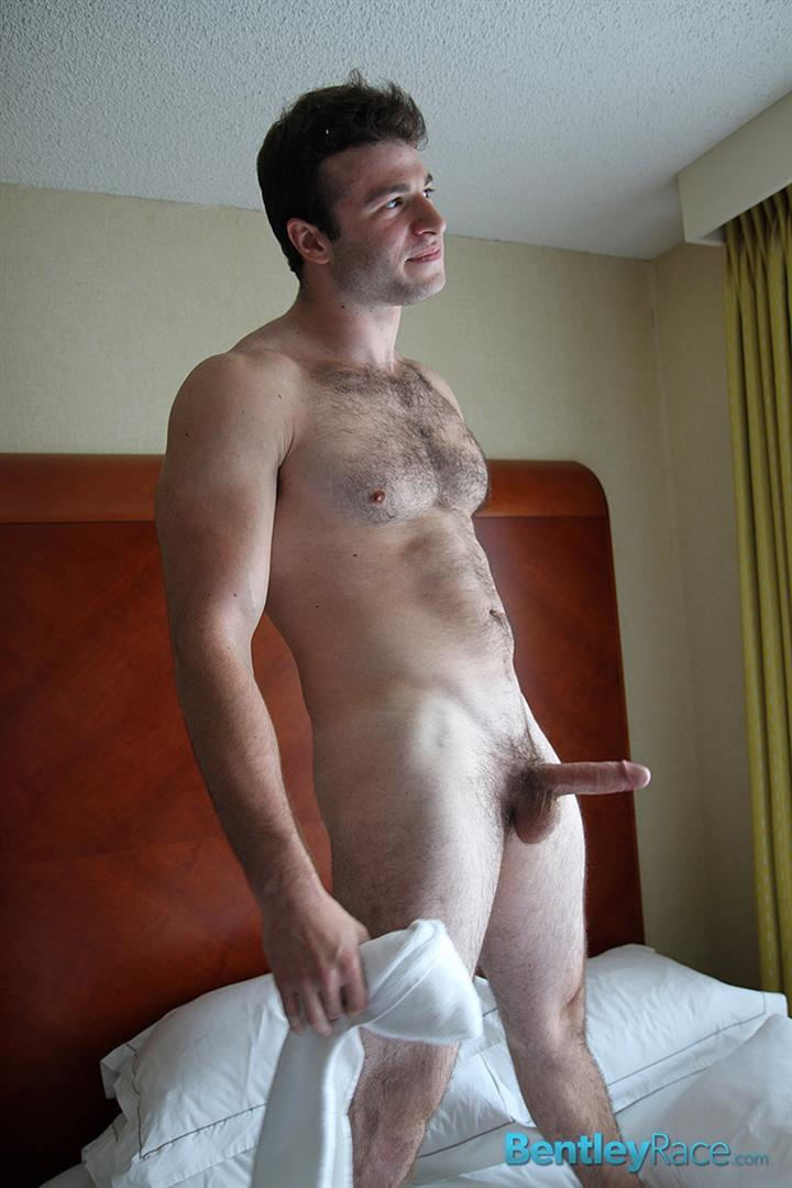 Bentley-Race-Blake-Davis-Hairy-Straight-Muscle-Guy-Stroking-His-Cock-Amateur-Gay-Porn-191 22 Year Old Straight Hairy Muscle College Stud From Chicago Jerking Off
