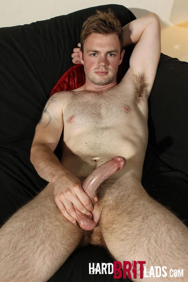 Long Cock Jerk Off