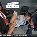 Lucas-Entertainment-Sean-Xavier-and-Hans-Berlin-and-Colden-Armstrong-Interracial-Gay-Orgy-Amateur-Gay-Porn-10-150x150 Going For A Job Interview And Taking 2 Huge Cocks Up The Ass