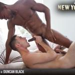 "Lucas-Entertainment-Kings-Of-New-York-Season-2-Sean-Sean-Xavier-and-Duncan-Black-Interracial-Fucking-Big-Black-Cock-Amateur-Gay-Porn-05-150x150 White Hunk Takes A 12"" Black Cock Up His Ass and Eats A Load"