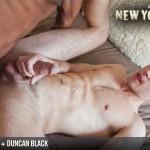 "Lucas-Entertainment-Kings-Of-New-York-Season-2-Sean-Sean-Xavier-and-Duncan-Black-Interracial-Fucking-Big-Black-Cock-Amateur-Gay-Porn-18-150x150 White Hunk Takes A 12"" Black Cock Up His Ass and Eats A Load"