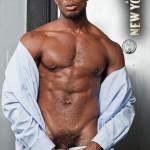 "Lucas-Entertainment-Kings-Of-New-York-Season-2-Sean-Sean-Xavier-and-Duncan-Black-Interracial-Fucking-Big-Black-Cock-Amateur-Gay-Porn-29-150x150 White Hunk Takes A 12"" Black Cock Up His Ass and Eats A Load"