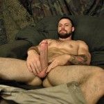 All-American-Heroes-Sergeant-Miles-Army-Guy-Jerking-Off-Big-Cock-And-Fingering-Ass-Amateur-Gay-Porn-08-150x150 Happy Veterans Day: Straight US Army Sergeant Jerks His Thick Cock