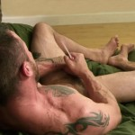 All-American-Heroes-Sergeant-Miles-Army-Guy-Jerking-Off-Big-Cock-And-Fingering-Ass-Amateur-Gay-Porn-12-150x150 Happy Veterans Day: Straight US Army Sergeant Jerks His Thick Cock