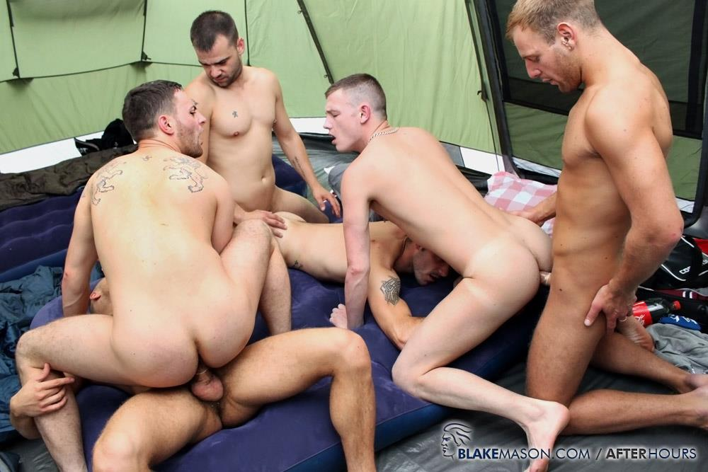 Afterhours sex party at spring break part 2 2