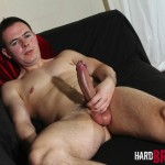 """Hard-Brit-Lads-Jake-Richards-Young-Twink-With-A-Huge-Uncut-Cock-Jerking-Off-Amateur-Gay-Porn-15-150x150 Amateur British Twink Wanking His 9"""" Thick Uncut Cock"""