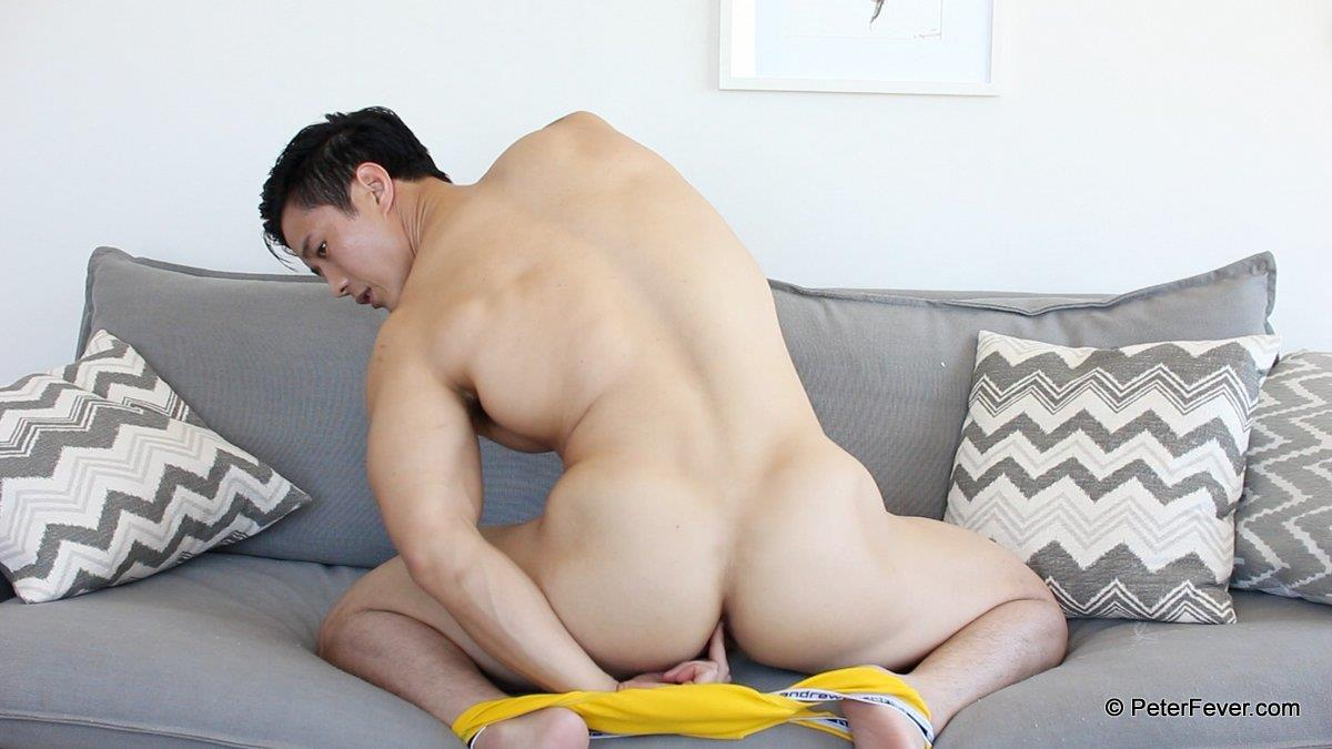 Young nude jerking chair movies and young 3
