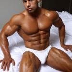 MuscleHunks-Cosmo-Babu-Naked-Bodybuilder-Stroking-A-Huge-Cock-Amateur-Gay-Porn-03-150x150 Huge Professional Bodybuilder Shows And Strokes His Huge Cock