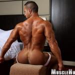 MuscleHunks-Cosmo-Babu-Naked-Bodybuilder-Stroking-A-Huge-Cock-Amateur-Gay-Porn-05-150x150 Huge Professional Bodybuilder Shows And Strokes His Huge Cock