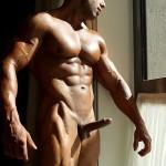 MuscleHunks-Cosmo-Babu-Naked-Bodybuilder-Stroking-A-Huge-Cock-Amateur-Gay-Porn-13-150x150 Huge Professional Bodybuilder Shows And Strokes His Huge Cock