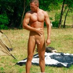 Visconti-Triplets-Jason-Visconti-Jimmy-Visconti-Joey-Visconti-Giuseppe-Pardi-Fucking-During-A-Camping-Trip-Amateur-Gay-Porn-42-150x150 Visconti Triplets Tag Team Some Muscle Ass While Camping