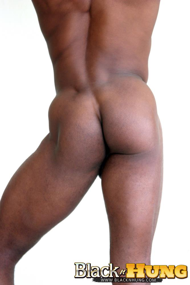 BlacknHung-Marlone-Starr-Hung-Black-Guy-Jerking-His-Big-Black-Cock-Amateur-Gay-Porn-08 Amateur Black Muscle Hunk Marlone Starr Jerks His Big Black Cock