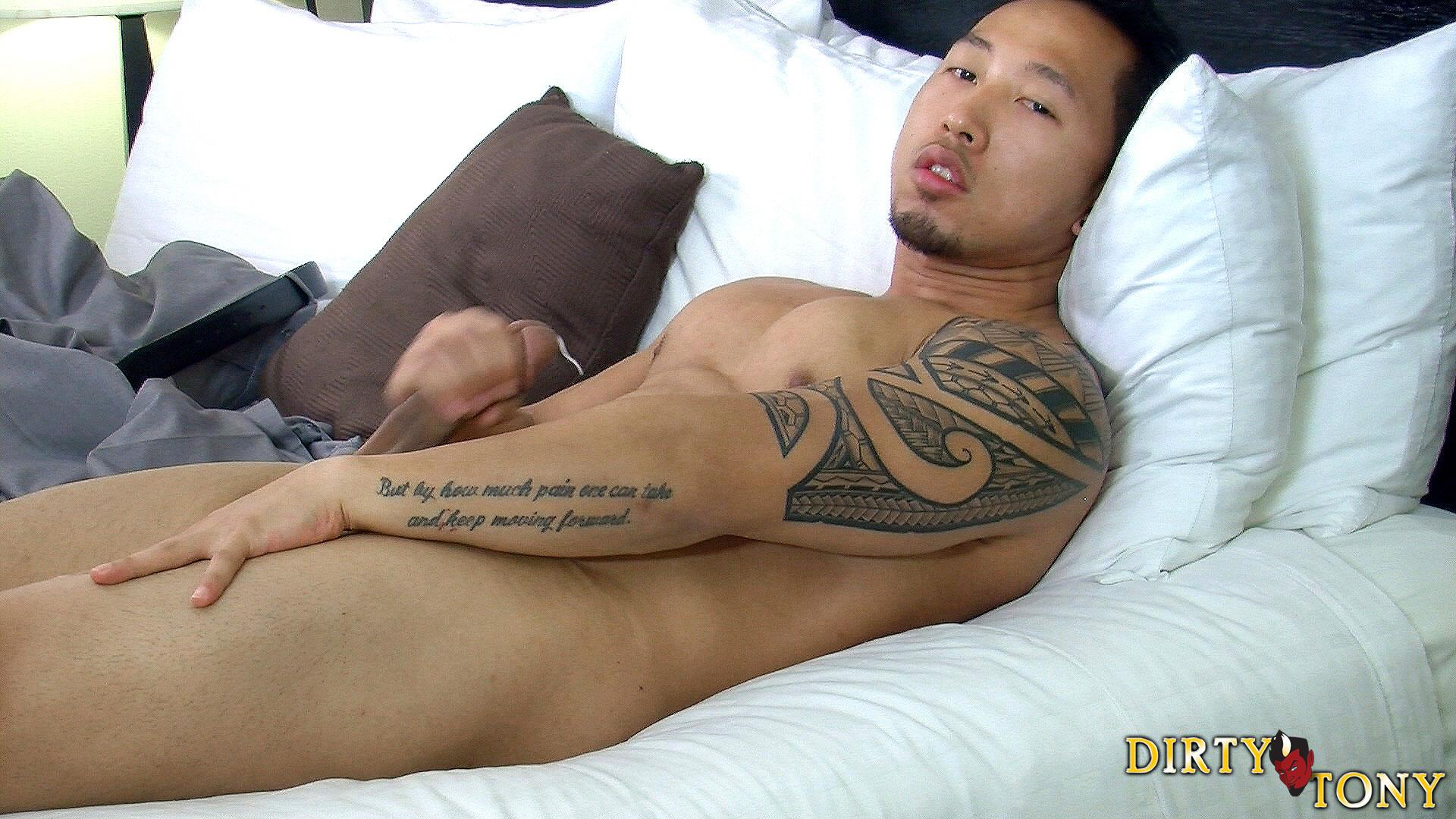 Dirty-Tony-Ryan-Allen-Asian-Guy-In-Suit-With-A-Big-Asian-Cock-Jerk-Off-Amateur-Gay-Porn-15 Amateur Asian Guy In Business Suit Stroking His Huge Asian Cock