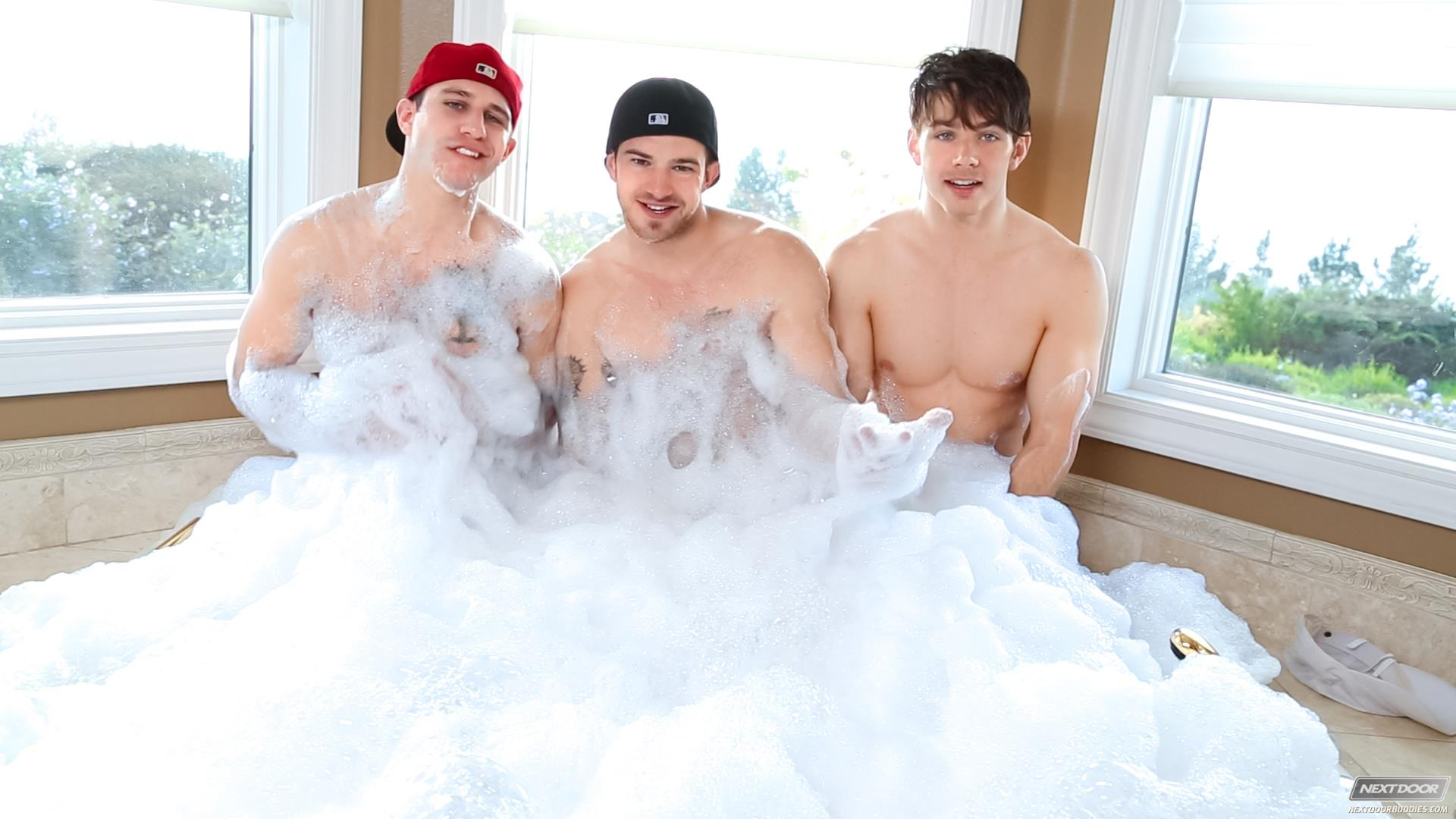 Next-Door-Buddies-Brandon-Bronco-Conner-Hastings-and-Addison-Graham-Big-Cock-Straight-Jocks-Fucking-Amateur-Gay-Porn-01 Hung Drunk Straight Jocks Playing Truth Or Dare Goes All The Way