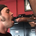 "Treasure-Island-Media-TimSuck-Trevor-and-Javin-Big-Black-Cock-Sucking-Amateur-Gay-Porn-04-150x150 White Guy Worshipping A 13"" Black Cock Until It Shoots In His Mouth"