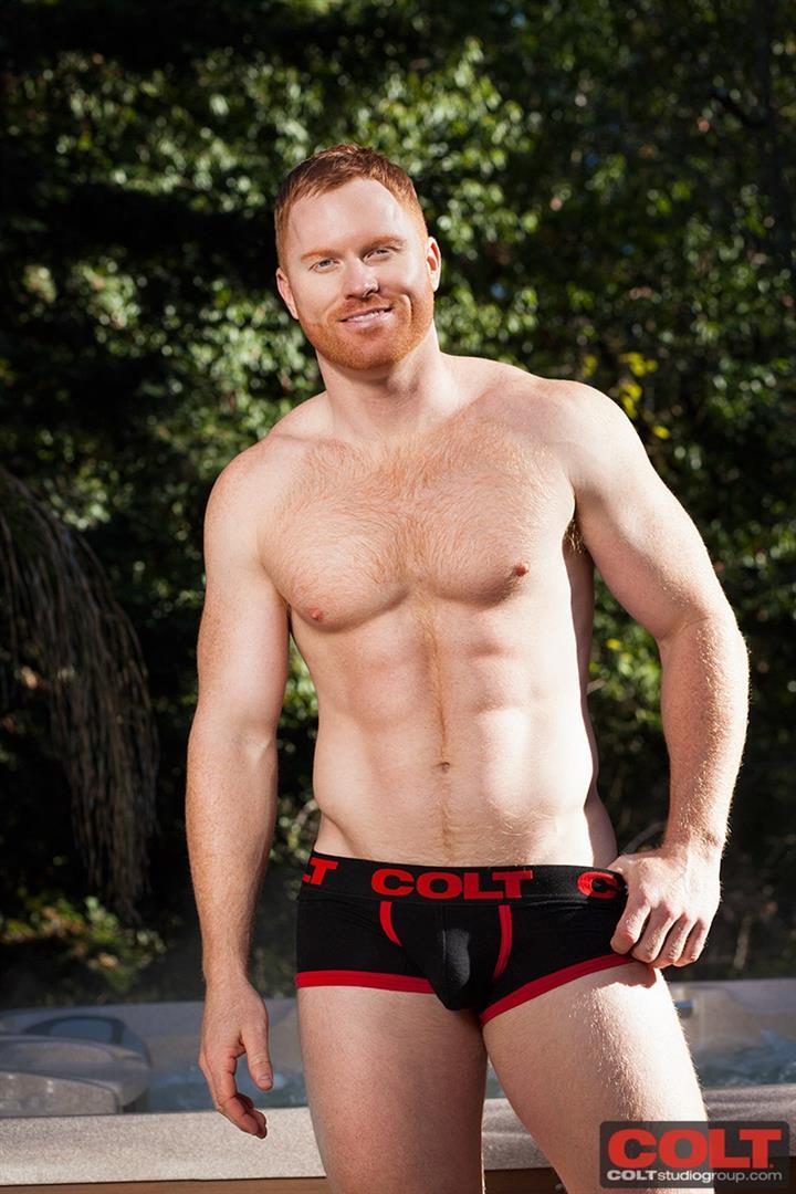 Gay redhead movies pics 3