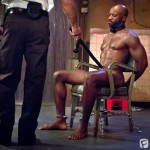 Fetish-Force-Race-Cooper-and-Dirk-Caber-Black-Guy-Forced-To-Suck-White-Cock-Amateur-Gay-Porn-03-150x150 Black Inmate Race Cooper Forced To Suck A Guards Thick White Cock
