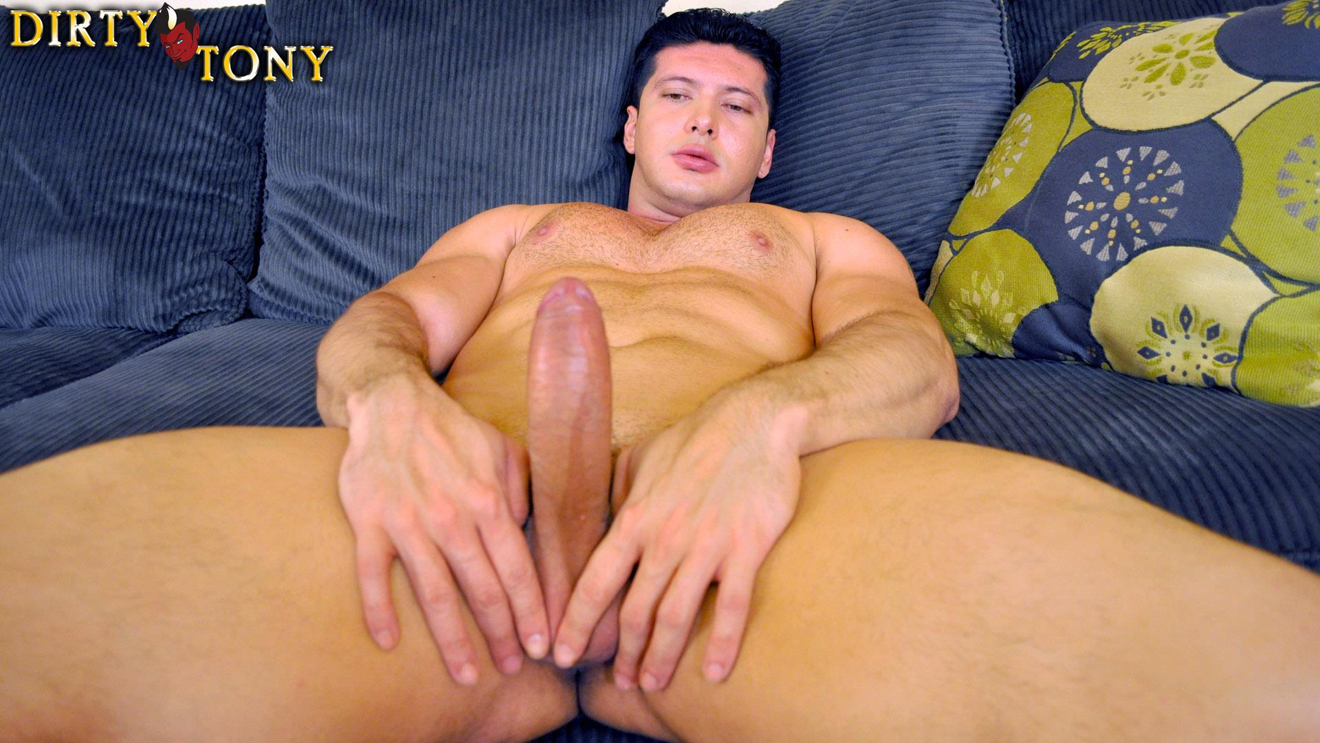 Dirty-Tony-LIAM-SANTIAGO-Straight-Muscle-Latino-Jerking-Off-Big-Uncut-Cock-Amateur-Gay-Porn-04 Straight Hairy Muscle Latino Auditions For Gay Porn With A Big Uncut Cock