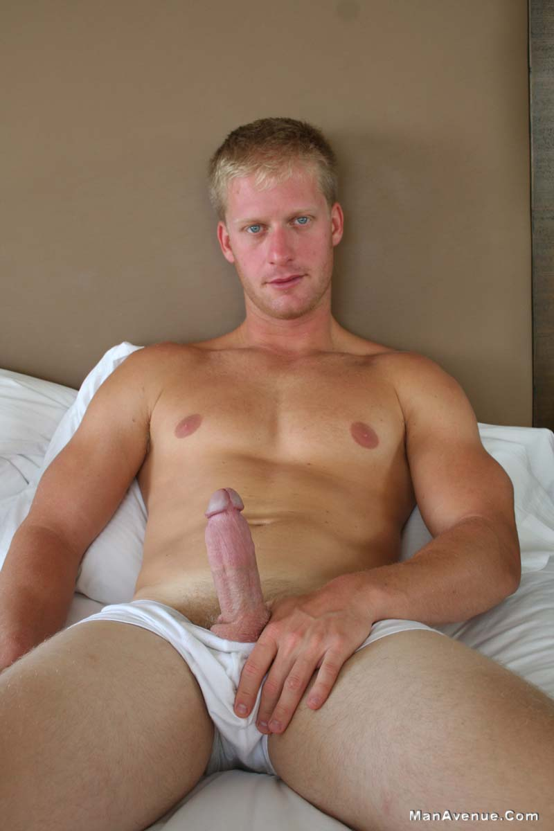 Best of Blonde Huge Man Cock
