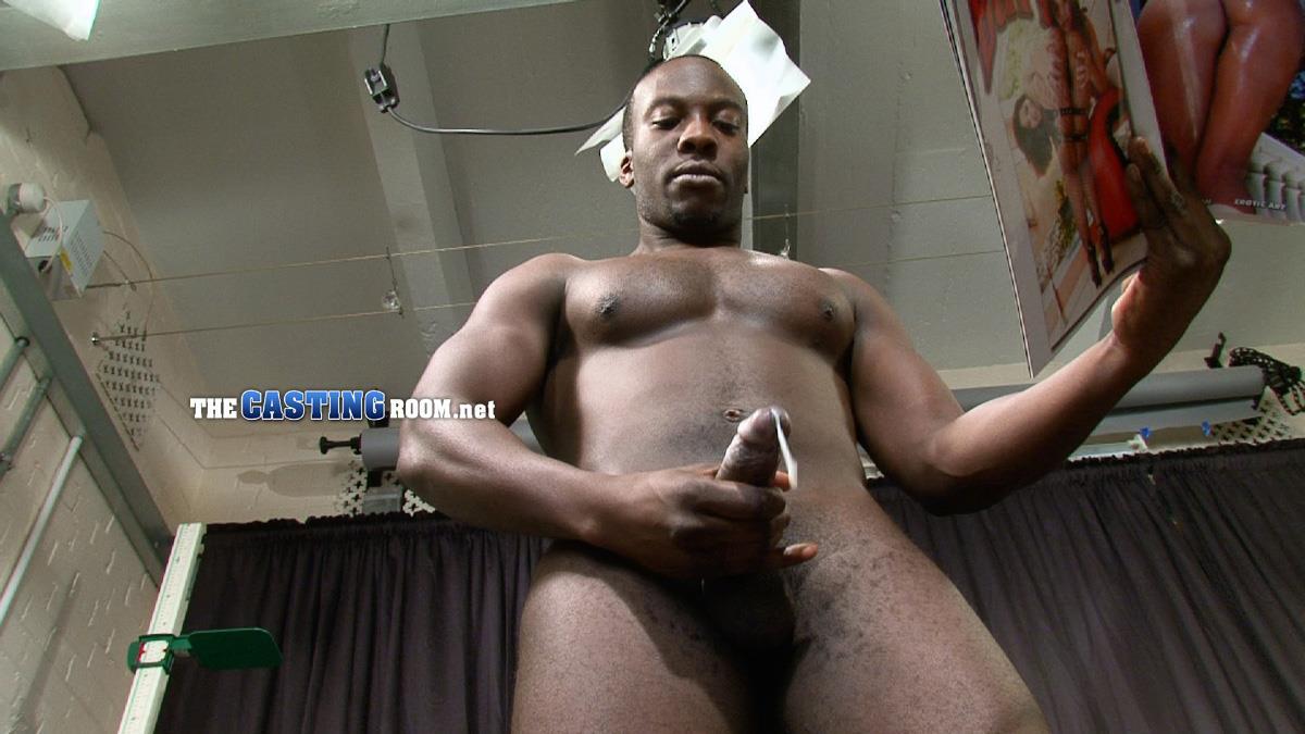 image Free of straight black men turning