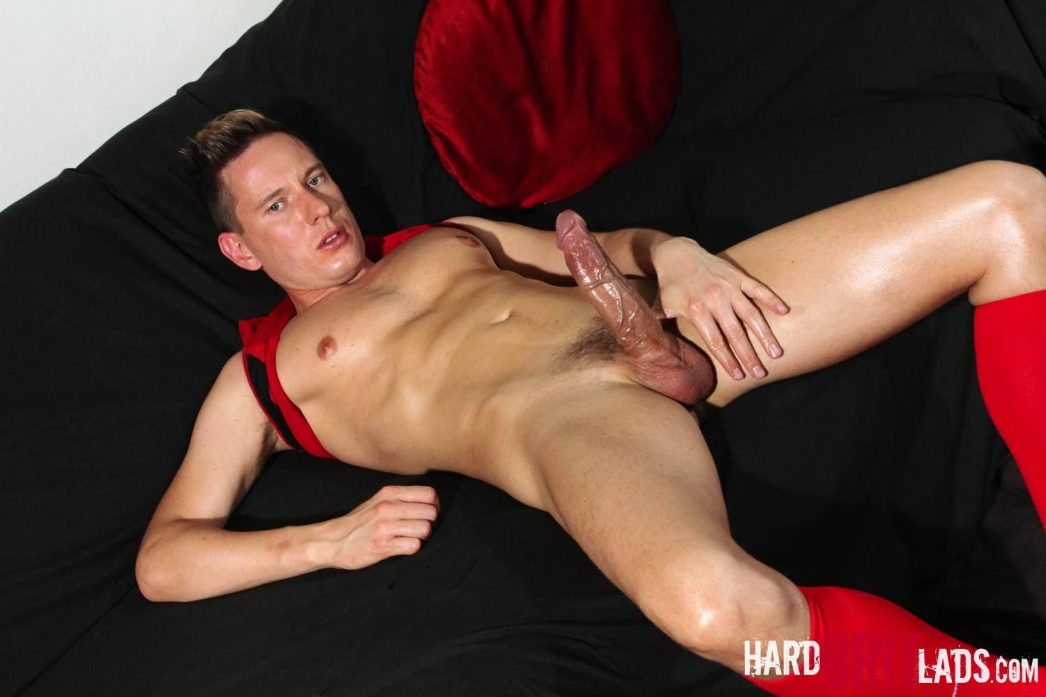 Hard Brit Lads James Hard Soccer Player Jerking his Big Uncut Cock Amateur Gay Porn 20 Straight Soccer Player Jerking Off His Huge Uncut Cock