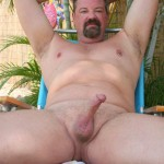 Hot-Older-Male-Mitch-Davis-Beefy-Chubby-Smooth-Daddy-Jerking-His-Thick-Cock-Amateur-Gay-Porn-16-150x150 Beefy Smooth Daddy With A Thick Cock Jerking Off