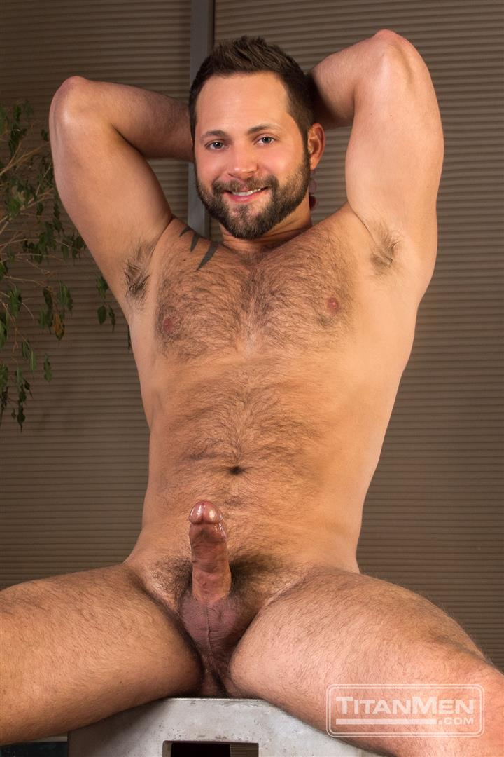 Titan-Men-Nick-Prescott-and-Tyler-Edwards-Hairy-Muscle-Hunks-Fucking-With-Big-Cocks-Amateur-Gay-Porn-04 Hairy Muscle Boyfriends Nick Prescott and Tyler Edwards Fucking