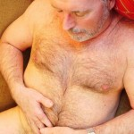 Hairy-and-Raw-Bo-Francis-Suited-Chubby-Hairy-Daddy-Jerking-Off-Thick-Cock-Twink-Jerking-Off-And-Eating-His-Own-Cum-Amateur-Gay-Porn-14-150x150 Suit and Tie Hairy Chubby Businessman Jerking His Hairy Cock