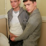 EuroboyXXX-Aaron-and-Owen-Twinks-Barebacking-In-A-Bathroom-With-Big-Uncut-Cocks-Amateur-Gay-Porn-03-150x150 Twinks With Big Uncut Cocks Barebacking In A Dirty Public Bathroom