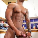 Maskurbate-Adam-Black-Muscle-Guy-Jerking-His-Big-Black-Uncut-Cock-Amateur-Gay-Porn-13-150x150 Black Bodybuilder Strokes His Big Black Uncut Cock