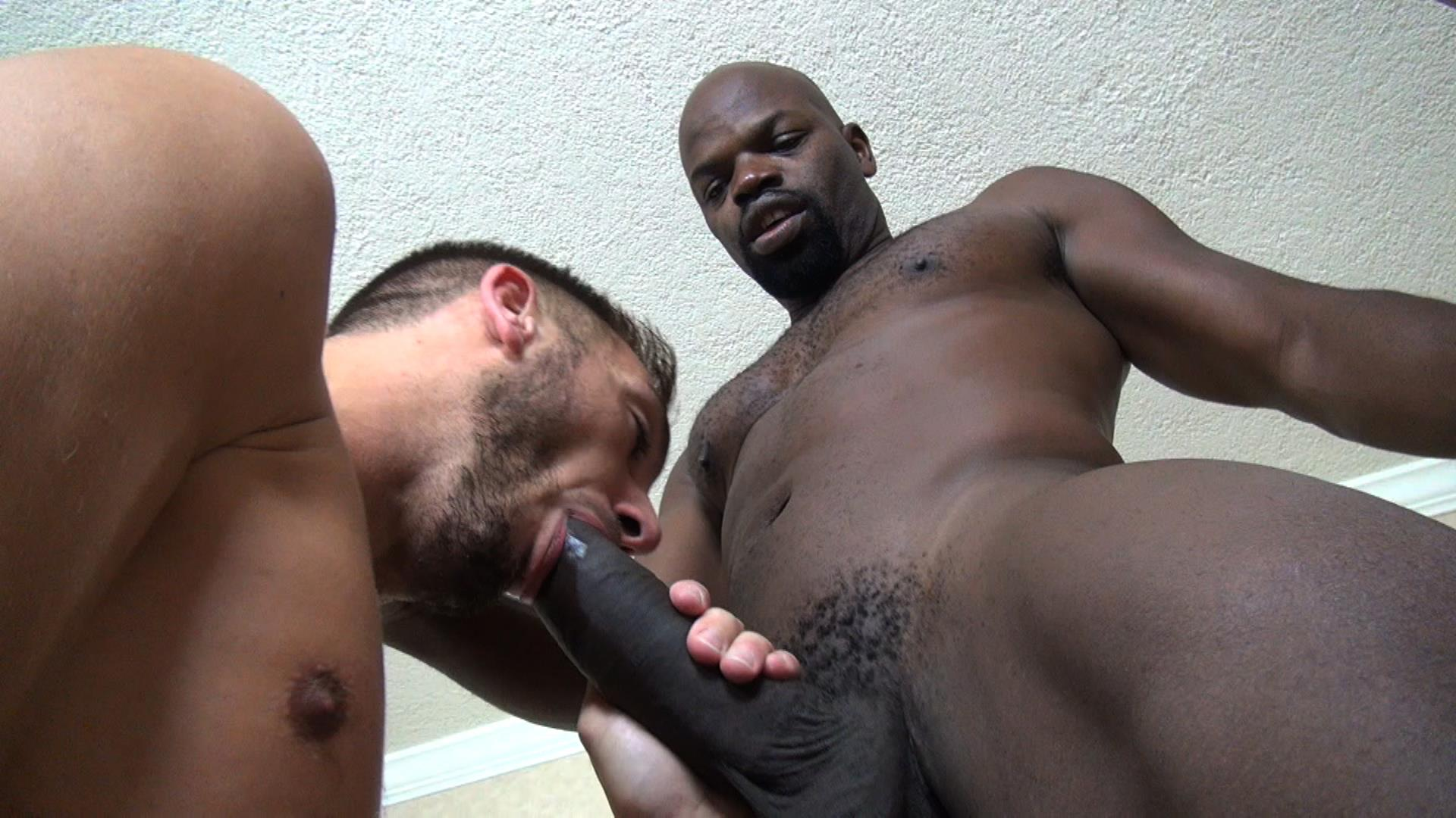 interracial boyfriends adam russo and cutler x barebacking