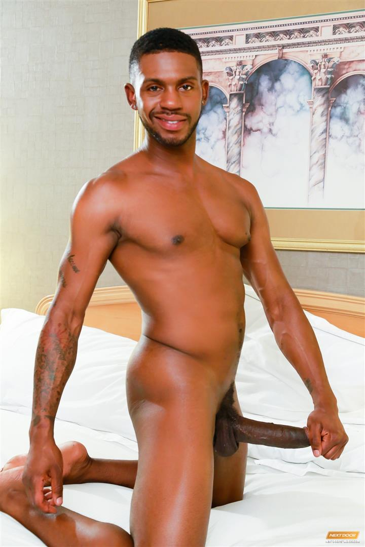 Next-Door-Ebony-Krave-Moore-and-Red-Uncut-Big-Black-Cock-Fucking-Black-Ass-Amateur-Gay-Porn-08 Krave Moore Takes A Huge Uncut Black Cock Up The Ass