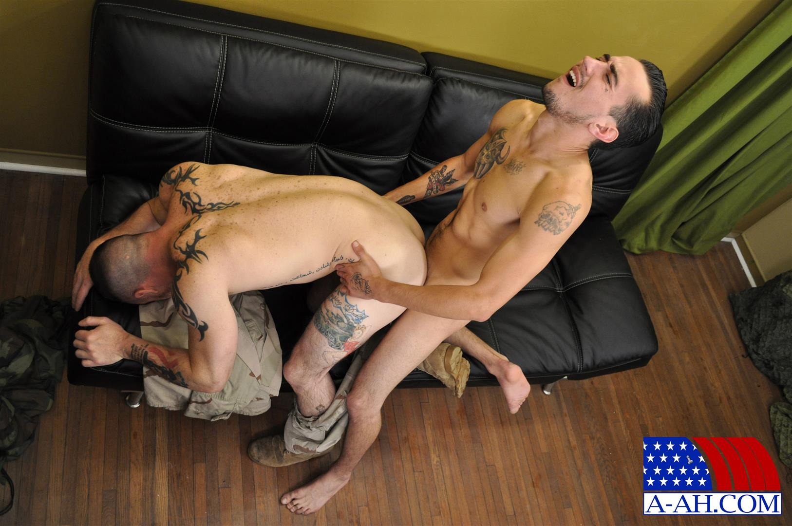 All-American-Heroes-CIVILIAN-MARTEN-FUCKS-SERGEANT-MILES-Army-Guy-Fucking-Amateur-Gay-Porn-05 US Army Sergeant Gets Fucked In The Ass By His Civilian Buddy