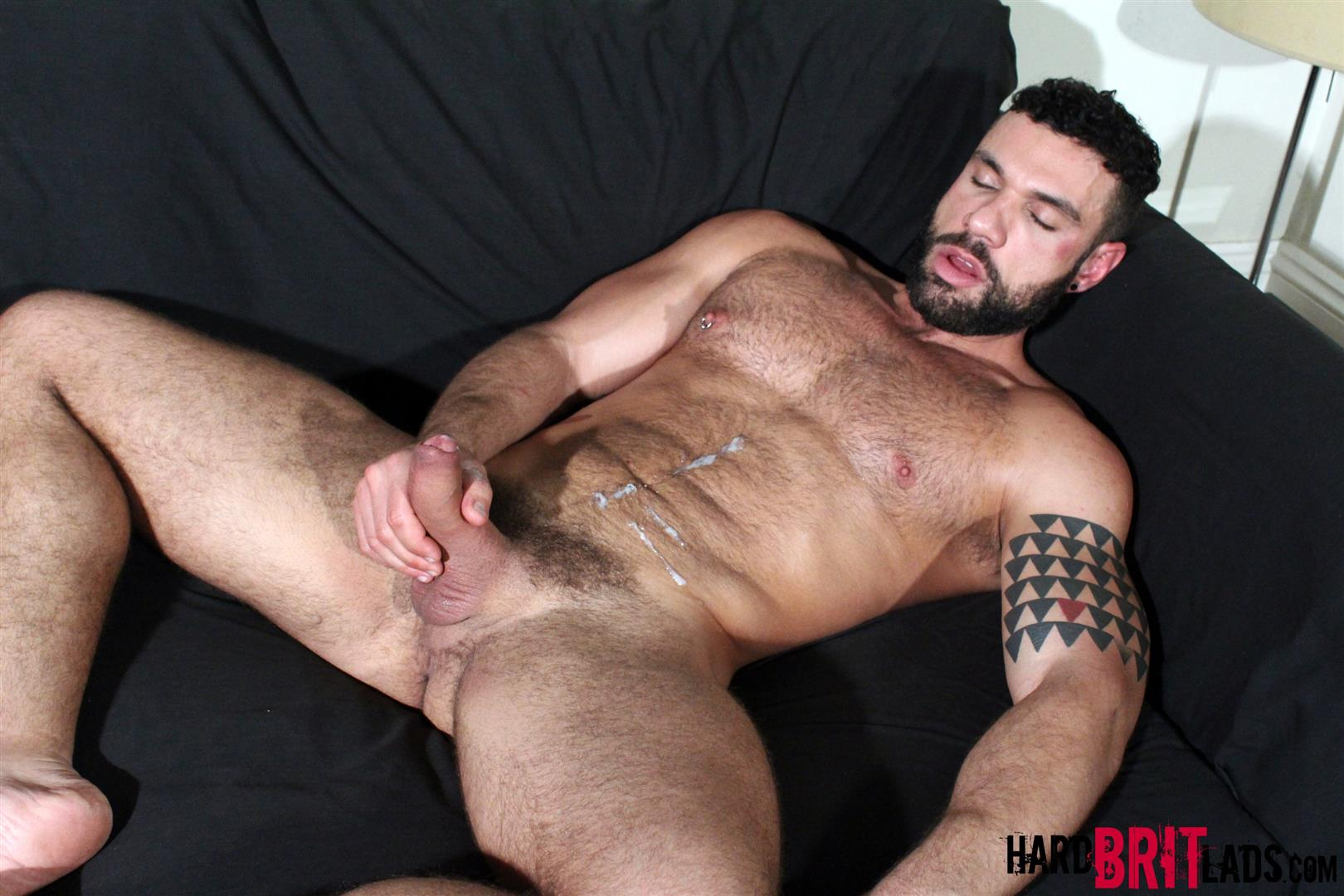 Hard-Brit-Lads-Letterio-Amadeo-Hairy-Rugby-Player-With-A-Big-uncut-Cock-Amateur-Gay-Porn-16 Beefy Hairy Muscle Rugby Player Playing With His Big Uncut Cock