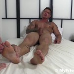 My-Friends-Feet-Sebastian-Young-and-Cameron-Kincade-Male-Feet-Worship-Fetish-Amateur-Gay-Porn-14-150x150 Sebastian Young Gets His Feet Worshipped While He Jerks Off