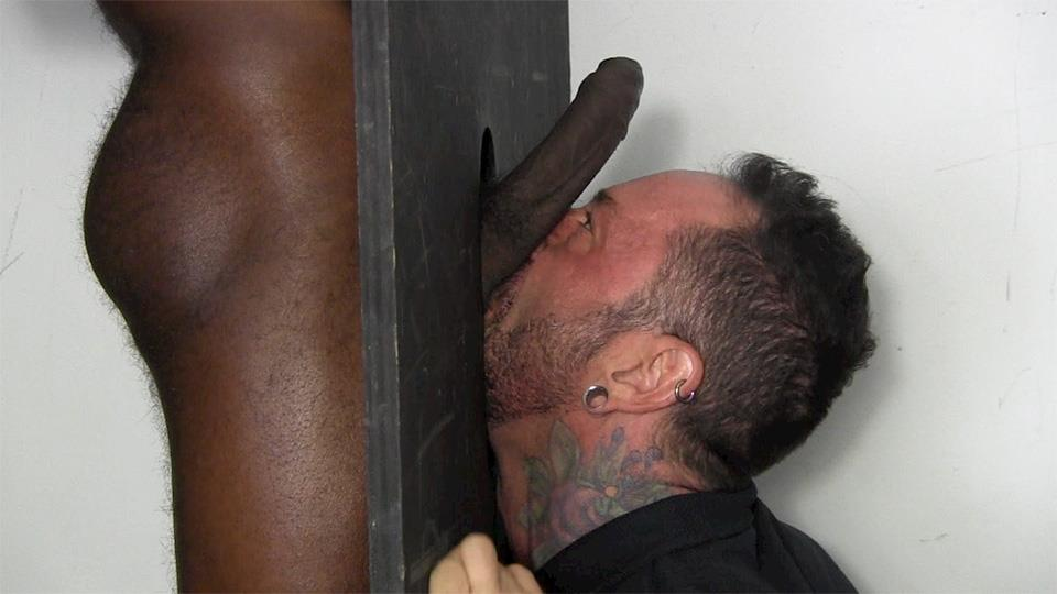 Straight-Fraternity-Tyler-Big-Black-Uncut-Cock-At-The-Gloryhole-Amateur-Gay-Porn-06 Young Black Muscle Stud Gets His Big Black Uncut Cock Sucked At The Gloryhole