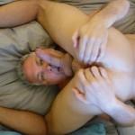 The-Maverick-Men-Drake-Amateur-Bareback-Daddy-Threeway-Amateur-Gay-Porn-09-150x150 The Maverick Men Take Turns Barebacking Young Drake's Ass